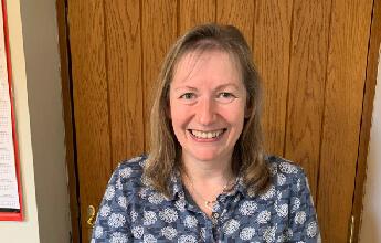 Kate Rengger