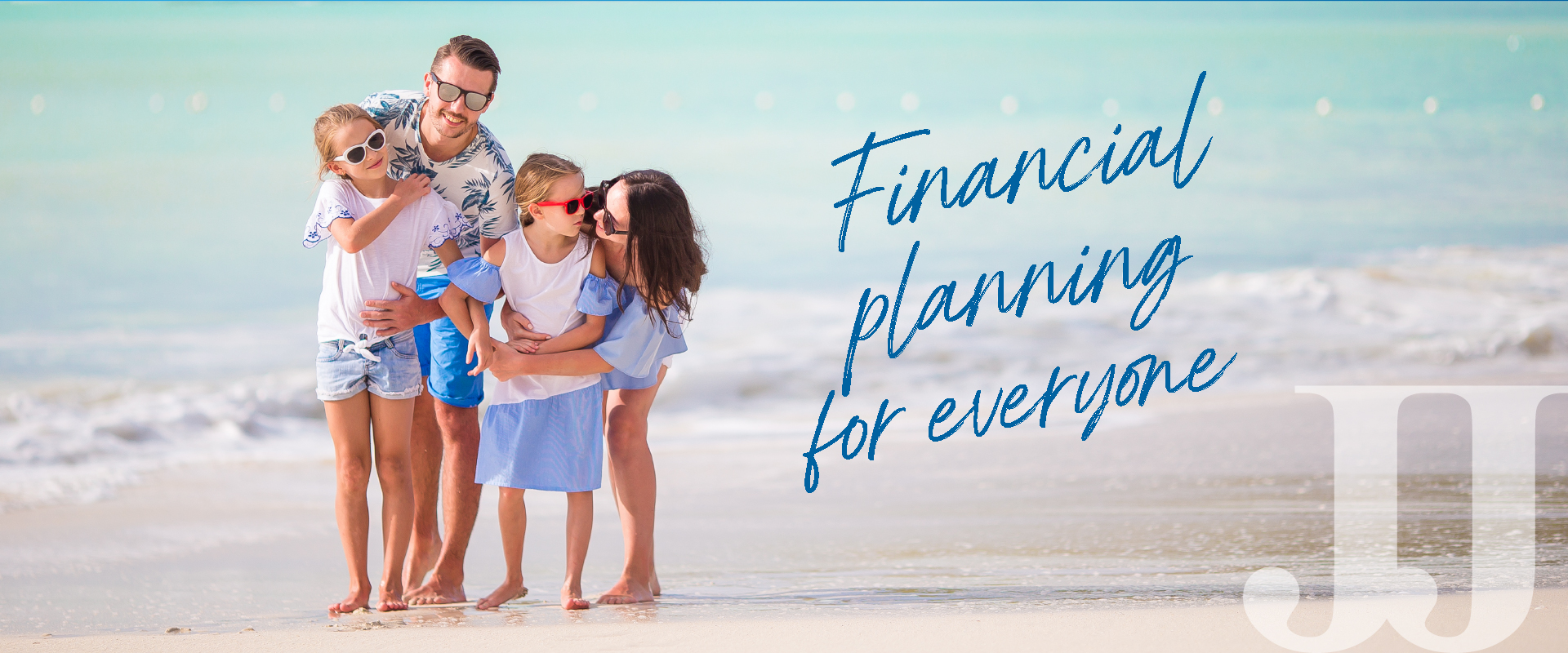 Financial planning for everyone